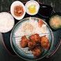 Raku Raku Japanese Dining (Duxton)