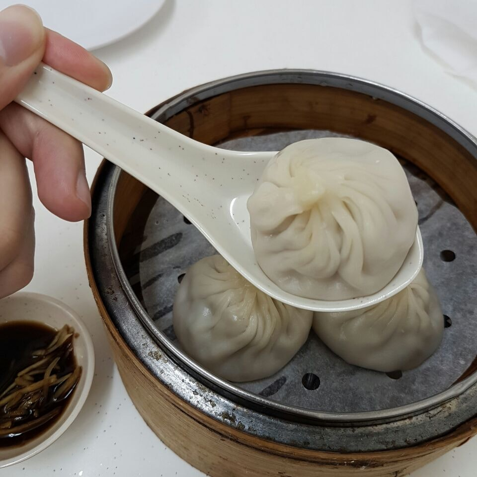 my fix for dim sums