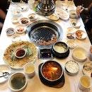 Daorae Korean BBQ Restaurant (Sri Petaling)