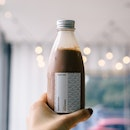 Cold Steeped Chocolate (RM15)