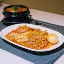 Stonebowl Korean Cuisine