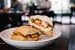 Chicken Sandwich (RM12)