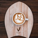 Vamos Coffee Roastery
