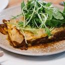 Lamb Ricotta Lasagna (RM27)