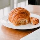 Plain Croissant (RM5.20)