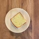 Lime Cake (RM7)