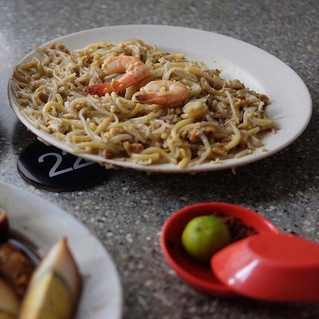 Tian Tian Lai Fried Hokkien Mee (Toa Payoh West Market & Food Centre)