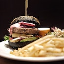 This should satisfy a burger or meat lover.