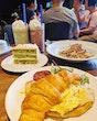 The Coffee Bean & Tea Leaf Beanstro (Marina Bay Sands)