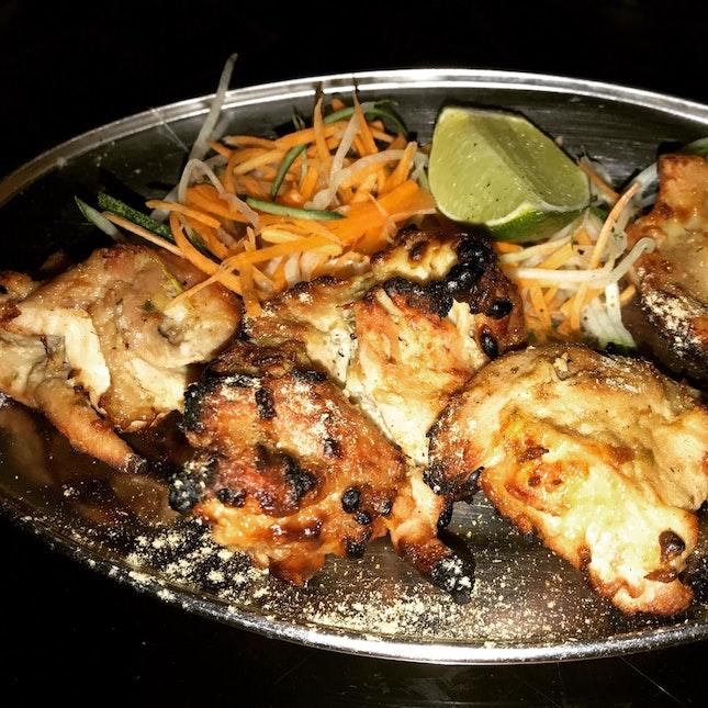 Indian Food Fever