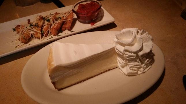 Eating My Way Through USA