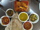 Great Indian Spread