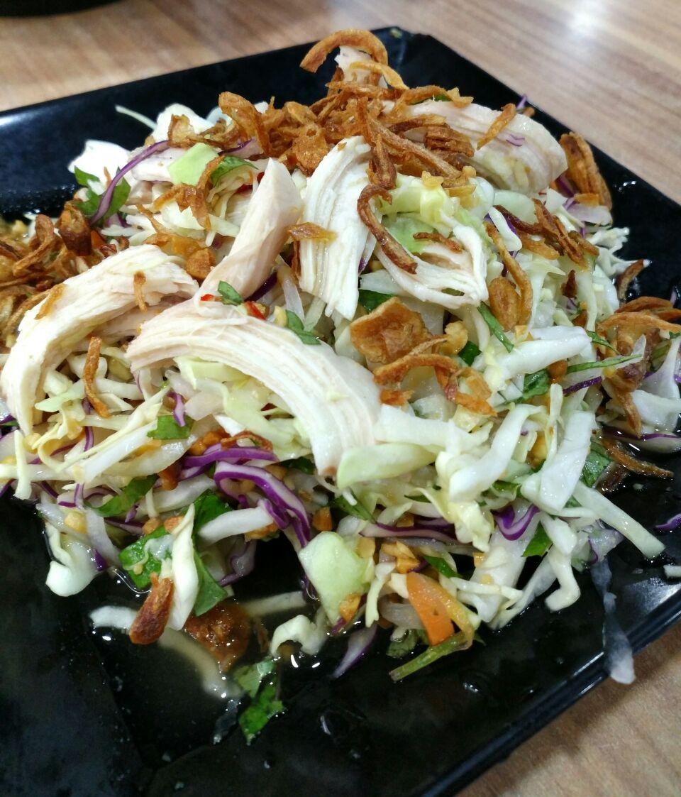 Chicken Salad ($4.50)