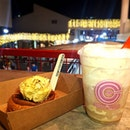 MSW Durian Crododo $10 Butter Beer(0% alcohol) $?