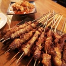 Darn Good Meat Skewers!!