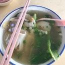 Standard Fish Soup