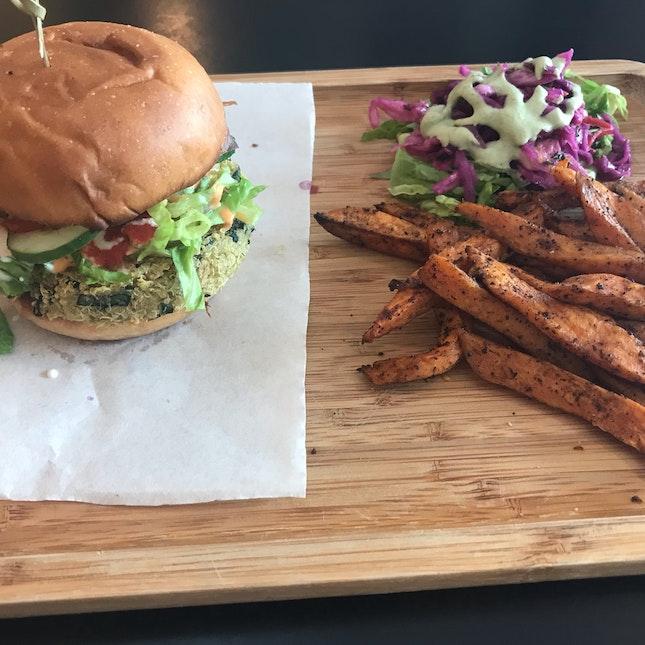 Vegetarian Restaurants/Cafes