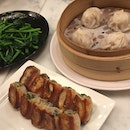 Dumplings and Xiao Long Bao