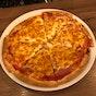 TWB / My Gluten-Free Pizza & Bar