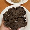 Chocolate Bread ($2.20)