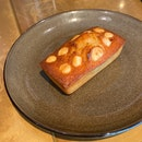 Hazelnut Financier