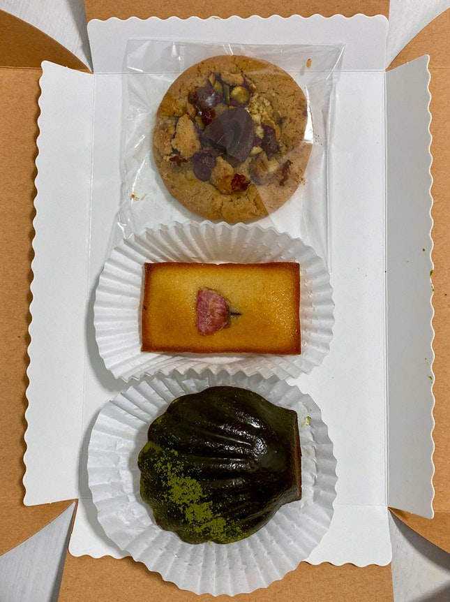 Bakebox ($19 For 2 Of Each Item)