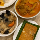 Chap Chye, Curry Chicken, Otah