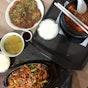 Kim Dae Mun Korean Food