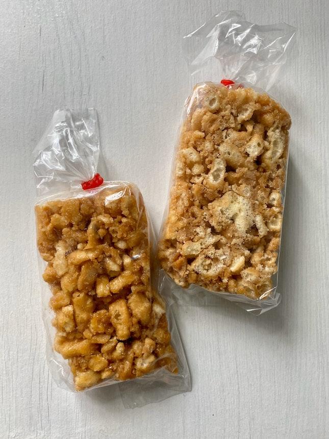 Sar Kei Ma ($2.80 for Small)