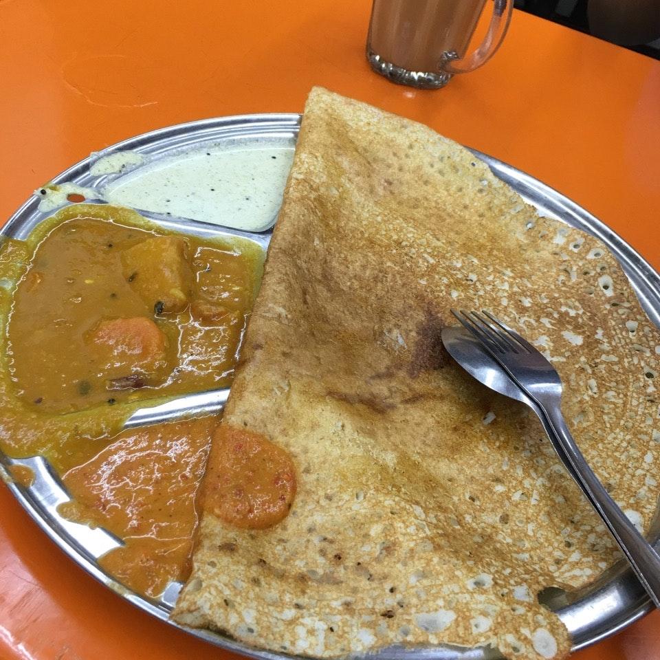Cafeela Thohirah Restaurant (Bukit Batok)