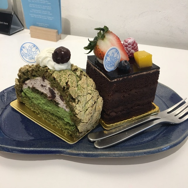 Weekend Special & Cacao Royal