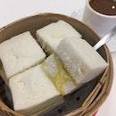 Kaya Butter Steamed Bread Set