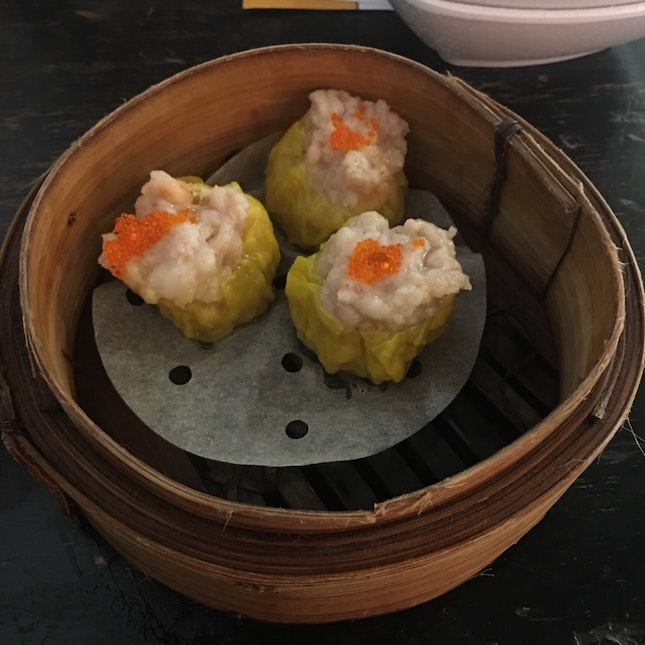 Dimsum - Steam Or Fried Or Bake