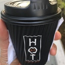 Single Origin Filter Coffee