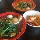 Long Hua Handmade Hakka Yong Tau Foo