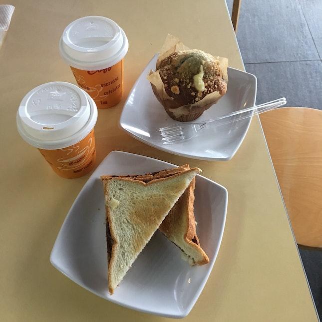 Cafe Or Bistro Or Snack Bar - Eat