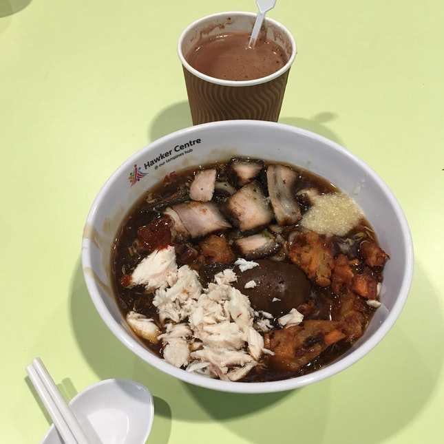 Food Centre: Round-up