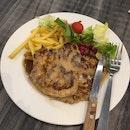 Pan Seared Pork Loin