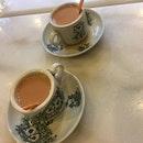 Wang Cafe (UE Bizhub)