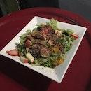 Southern Harvest Salad