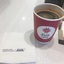 Jewel Coffee (Changi Airport Terminal 1)