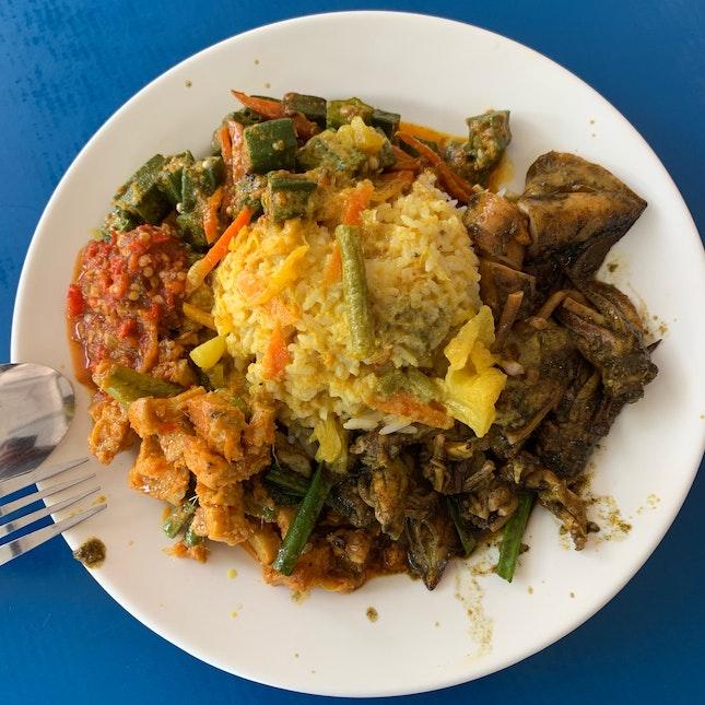 Malay Delights
