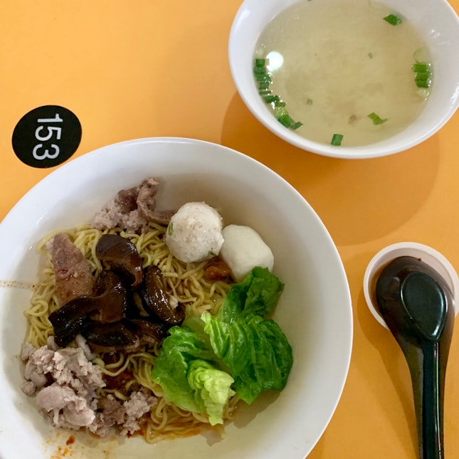 Food Centre: Round-up