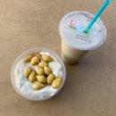 Soya Bean Dessert