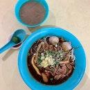 Hai Nan Xing Zhou Beef Noodles (Kim Keat Palm Market & Food Centre)