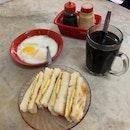 Traditional Breakfast Set