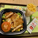 McDonald's (Toa Payoh HDB Center)