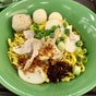 Ah Hee Teochew Fishball Noodles