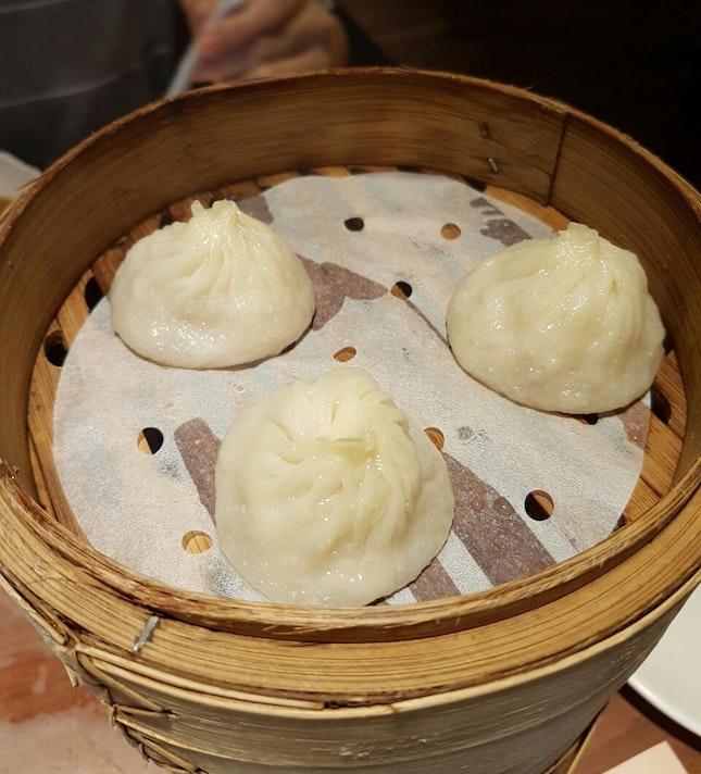Xiao Long Bao Buffet