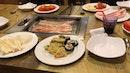Ssikkek Korean Grill BBQ Buffet (Chinatown)